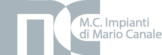 M.C.IMPIANTI DI MARIO CANALE
